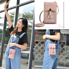 Multifunction Universal Fashion Crossbody Wallet Phone Leather Pruse Cover Case