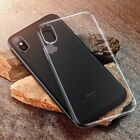 For iPhone X 8 6s 7 Plus 3D Ice Cream Bling Quicksand Clear TPU Soft Case Cover