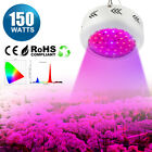 150W LED Grow Light Full Spectrum Hydroponic Plants Lamp For Growth & Flowering