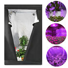 LVJIN Indoor Hydroponic Grow Tent Room Box Greenhouse Plant Grow/Bloom Flowering