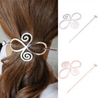 Barrette Shawl Pin Hair Accessories Bun Holder Hairpin Long