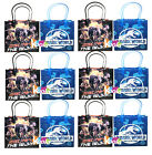 Jurassic World Party Favor Goody Loot Gifts Candy Bags Assor