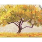 Wall Decal entitled Apricot Tree