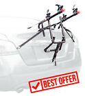 Mountain Bike Rack For Car Hatchback Allen Sports Deluxe Trunk Mount Bicycle