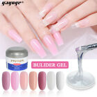 Poly Builder Gel Nail Extension Quick Prime / Bonder Nail Ar