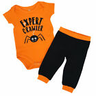 Halloween Baby 1st Halloween Costume Newborn Infant Outfit Clothes 6m 9m 12m