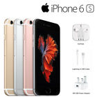 Apple Iphone - 6s 16gb 64gb 128gb - Unlocked  Colours Smartphone Pristine A++