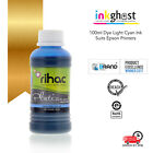 Rihac Cartridge Inks for Epson R310 R350 Rx510 Rx630 Rx650 T0491 T0492 CIS +More