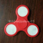 NEW Edition Aluminum Tri-Spinner Fidget Toy Fast Light EDC Hand Hand Spinner @4 <br/> SPEND $2 MORE TO RECEIVE A FREE SPINNER OF YOUR CHOICE