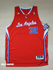 Adidas Blake Griffin Los Angeles Clippers Swingman Jersey 2XL Red NEW Stitched