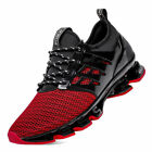 Mens Casual Sneakers fashion tanks sole athletic sports shoes breathable shoes