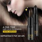Temporary Hair Dye Cream Color Pen Hairline Modified Repair Styling Makeup Stick