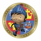 MIKE THE KNIGHT Plates Cups Napkins Tablecover Invites Birthday Party Tableware