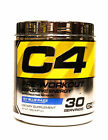 CELLUCOR C4 Gen 4 Pre-Workout Powder 30 Serving NO CLUMPING