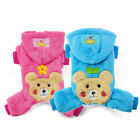 Внешний вид - Chihuahua Pet Dog Jumpsuit Clothes Warm Sweater Coat Winter Jacket for Girl Boy