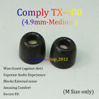 Comply TX-400 Premium Earphone Tips genuine original M size 4 pairs original