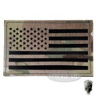 TMC Tactical Patch Large US Flag Morale Patch Infrared Military Airsoft GearTrail Markers & Signs - 177889
