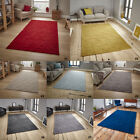 GREY YELLOW RED BLUE BEIGE NEW MODERN HONG KONG 100% ACRYLIC RUGS BY THINK