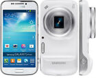 "Samsung Galaxy S4 Zoom C1010 SM-C101 Android 4.3"" 3G WI-FI 16MP Camera CellPhone"