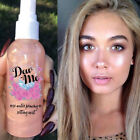 Moisturizing Spray Facial Base Makeup Rose Water Shiny Primer Refreshing Face