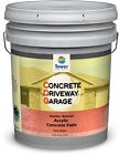 Store Driveway & Floor Paint / 100% Acrylic / Interior-Exterior / 8 Colors