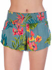 Billabong Short Bermudas Waves All Day Shorts Damen Frauen