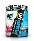 BPI Sports Pump-HD Pre-Workout  Best Energy - Great Muscle P