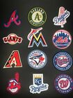 All MLB Basketball Team - Iron on Embroidered Clothing Patch !! US SELLER!!