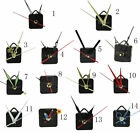 Внешний вид - DIY Quartz Clock Movement Mechanism Hands Wall Repair Tool Kit Parts Silent Set