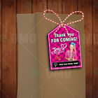 jojo siwa party favors bag tags