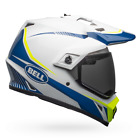 Bell Powersports MX-9 Adventure MIPS Torch Helmet
