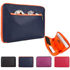 "VanGoddy Laptop PU Leather Sleeve Case Bag Pouch For 15.6"" D"