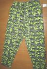 #    Open Trails Mens Lounge Pants SIZE-M - XL   Sleepwear Pajama  CAMO NWT