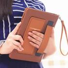 Leather iPad Case With Stand