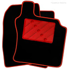 Ford Focus MK2 (2005 - 2011) Tailored Car Floor Mats Black (R)