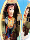 """WOODY Toy Story 3 Pull String JESSIE 15"""" Talking Action Figure Doll Kids Toys"""