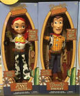 WOODY Toy Story 3 Pull String JESSIE 15