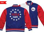 Philadelphia 76ers Mitchell & Ness NBA Champions Team History Warm Up Jacket on eBay