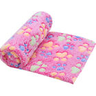 Pet Dog Cat Soft Towel Cleaning Dirty Dryer Cloth Paw Carpet High Suction Towel