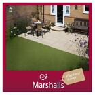 COUNTRY GARDEN MARSHALLS ARTIFICIAL GRASS 30MM MINIMUM ORDER 8 SQUARE METRES