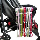 Fixed Rope No Drop Baby Bottle Toy Cup Holder Strap Stroller Pushchair New Toy