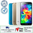 Samsung Galaxy S5 G900f G900 F 16gb Factory Unlocked Android Mobile Smart Phone