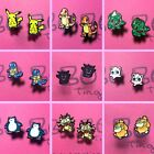 Pokemon Metal Stud Earrings