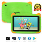 Contixo K4 Kids Tablet 7&quot; Bluetooth WiFi Camera Android 6.0 Child Infant Toddler <br/> Upgraded Version | Free Tablet Case | Parental Control