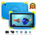 Contixo K4 Kids Tablet 7  Bluetooth WiFi Camera Child Infant Toddler Android 8.1