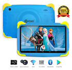 """Contixo K4 Kids Tablet 7"""" Bluetooth Wifi Camera Child Infant Toddler Android 8.1"""