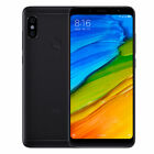 Xiaomi Redmi Note 5 M1803E7SH Unlocked 32GB 3GB RAM 4G Phone -USA Global Version <br/> ******* NOT COMPATIBLE WITH VERIZON OR SPRINT ********