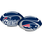 """NFL New England Patriots Softee Collectible Toy Soft Football 6"""" or 8"""" on eBay"""