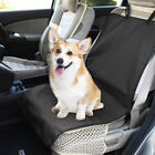 Внешний вид - Car Seat Cover Passenger Seat Protector Mat Blanket Waterproof for Pet Dog Cat