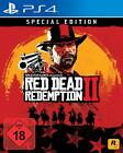 Red Dead Redemption 2 | alle Versionen | NEU & OVP | Special & Ultimate Edition